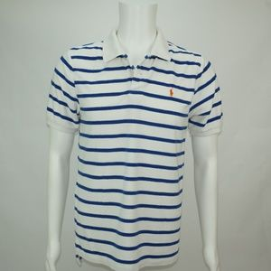 YOUTH POLO BY RALPH LAUREN POLO SHIRT